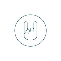 Logo rappresentante gli eventi organizzati da Yuba Agency.
