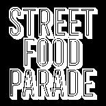 Logo rappresentante la Street Food Parade.