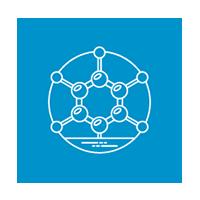 Logo rappresentante l'organizzazione di eventi con i parter di Yuba Agency.